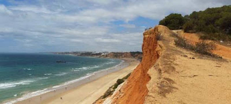 Albufeira Luxury Holiday Accommodation Near to Falesia Beach by Rent a Casa Albufeira Luxury Holiday Accommodation