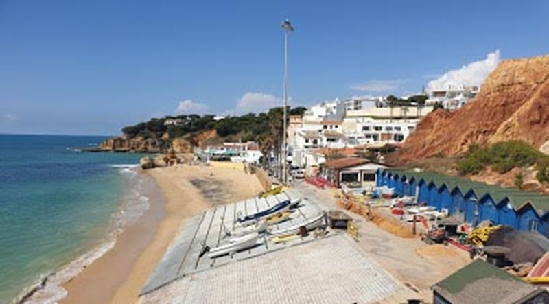 Albufeira Luxury Holiday Accommodation Near to Beach Olhos de Água by Rent a Casa Albufeira Luxury Holiday Accommodation